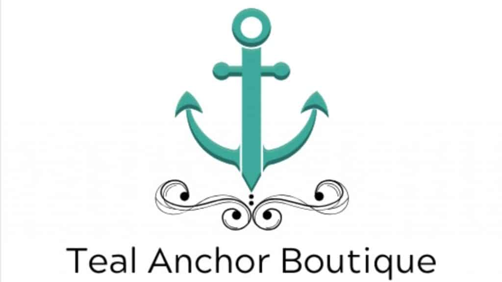 Teal Anchor Boutique