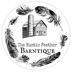 The Rustic Feather Barntique
